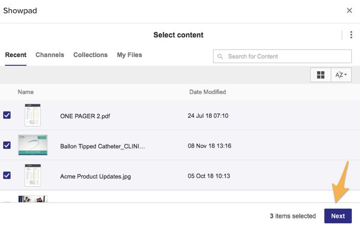 select_content_in_salesloft_app.png