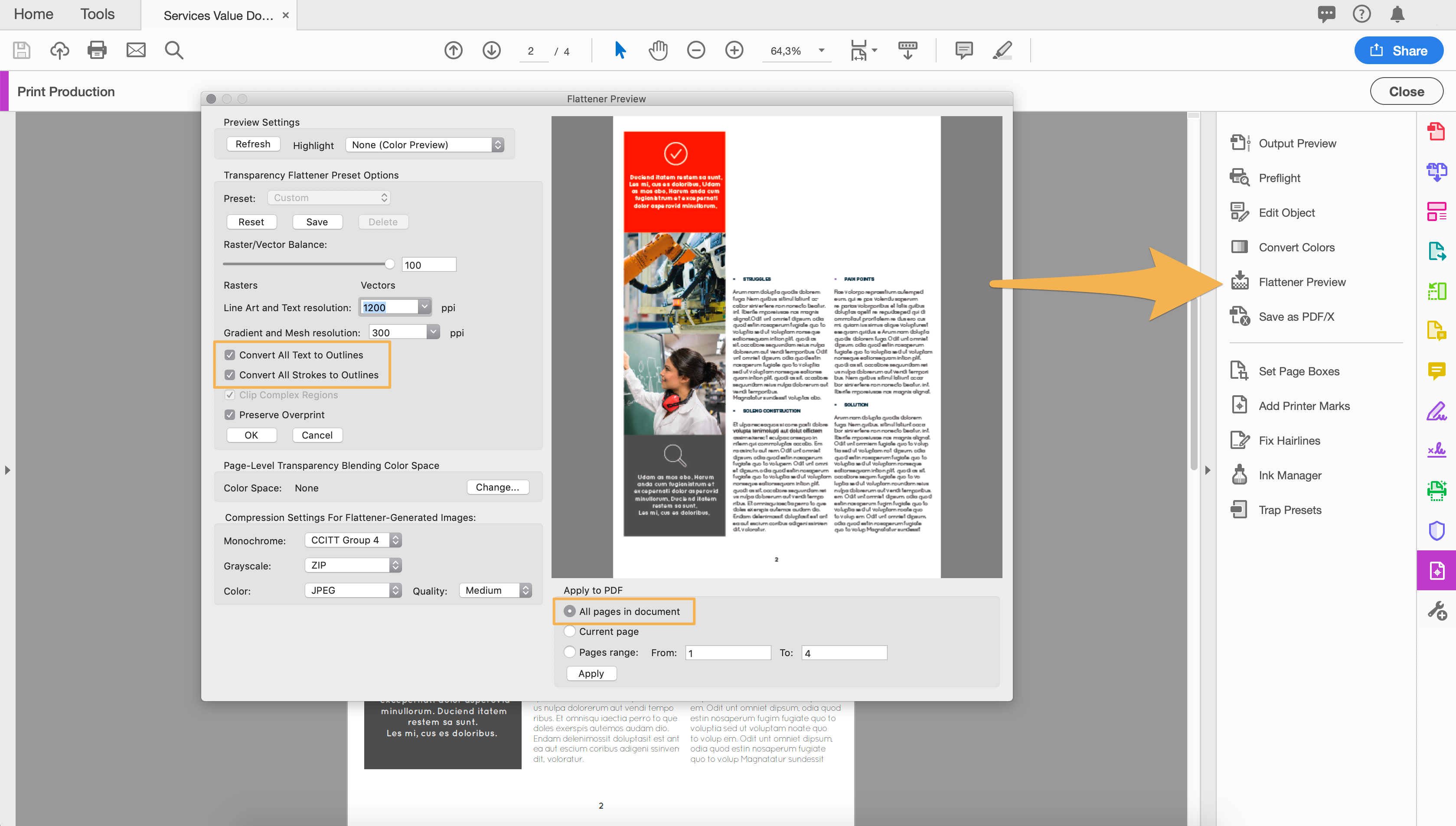 Best practices for uploading PDFs and resolving common issues
