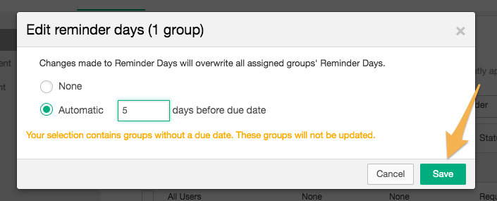 edit_reminder_days_for_the_group__click_save.png